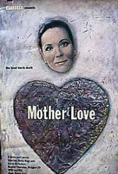 Película: Mother Love