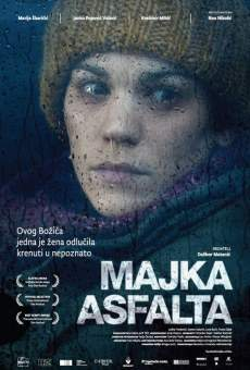 Ver película Mother of Asphalt