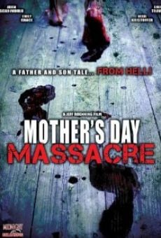 Ver película Mother's Day Massacre