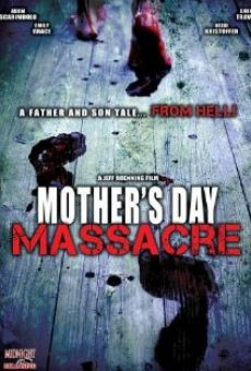 Película: Mother's Day Massacre
