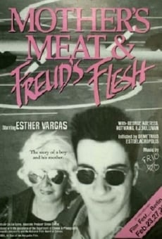 Ver película Mother's Meat and Freud's Flesh