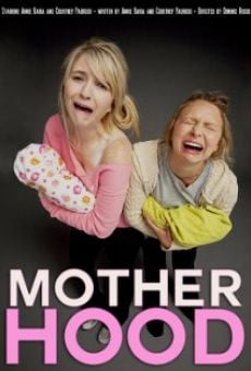 Ver película Motherhood
