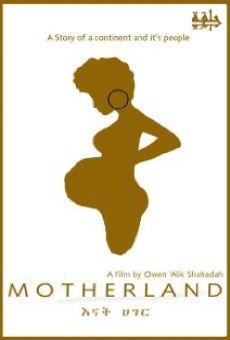 Mère Afrique en ligne gratuit
