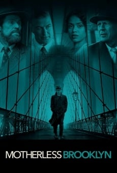 Motherless Brooklyn online kostenlos