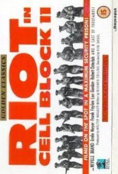 Riot in Cell Block 11 on-line gratuito