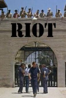 Riot on-line gratuito