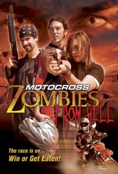 Motocross Zombies from Hell on-line gratuito