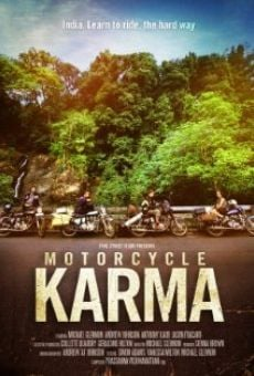 Motorcycle Karma on-line gratuito