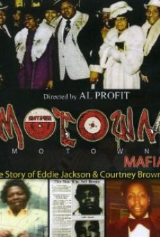 Película: Motown Mafia: The Story of Eddie Jackson and Courtney Brown