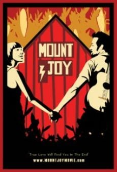 Ver película Mount Joy
