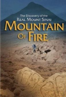 Mountain of Fire: The Search for the True Mount Sinai online free