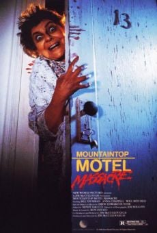 Mountaintop Motel Massacre on-line gratuito