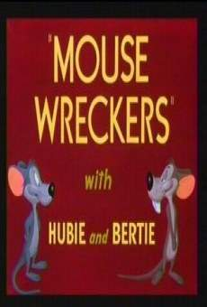 Merrie Melodies - Looney Tunes: Mouse Wreckers online