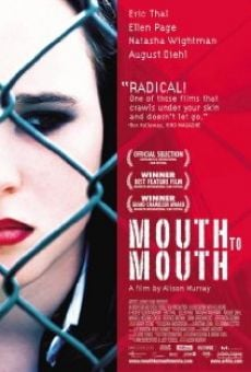 Película: Mouth To Mouth
