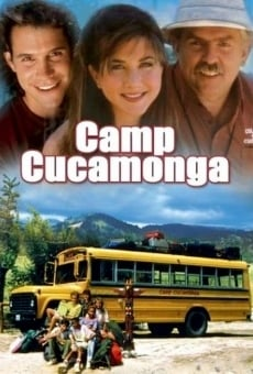 Camp Cucamonga online streaming