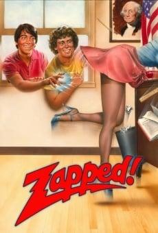 Zapped! - Il college più sballato d'America online