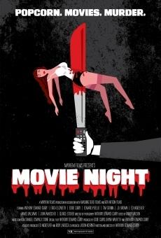 Movie Night online kostenlos