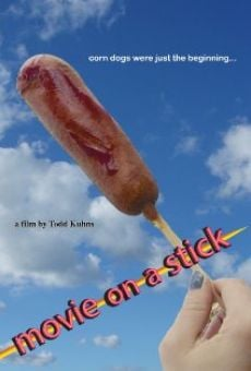 Movie on a Stick