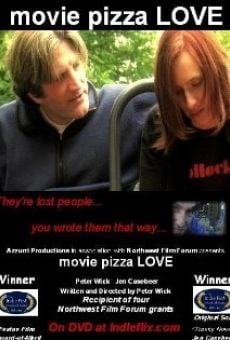 Movie Pizza Love gratis