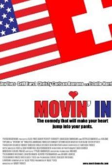 Ver película Movin' In