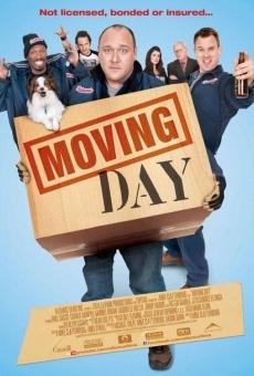 Ver película Día de la mudanza