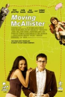 Película: Moving McAllister