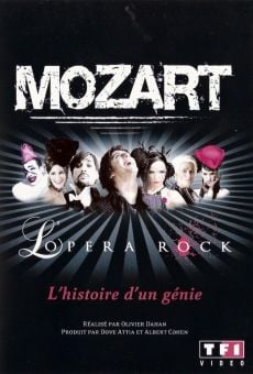 Mozart l'Opéra Rock on-line gratuito