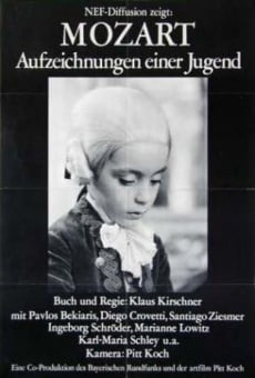 Película: Mozart: Recordings of a Youth