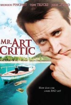 Mr. Art Critic en ligne gratuit