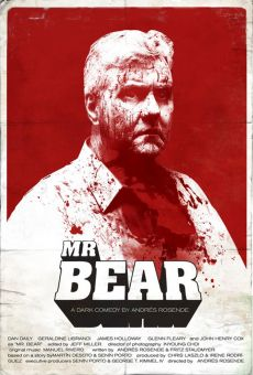 Mr. Bear on-line gratuito