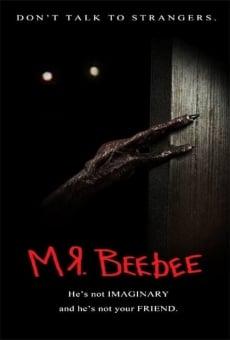 Película: Mr. Beebee