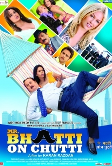 Ver película El Sr. Bhatti sobre Chutti