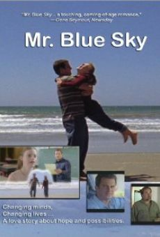 Ver película Mr. Blue Sky