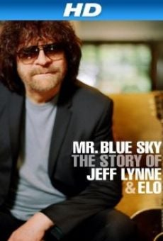 Ver película Mr Blue Sky: The Story of Jeff Lynne & ELO