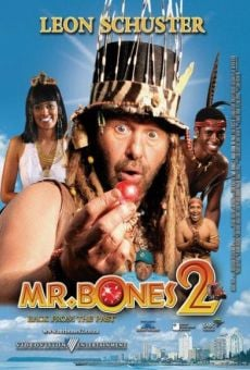 Mr Bones 2: Hechicero del pasado en ligne gratuit