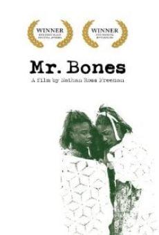 Mr. Bones online kostenlos