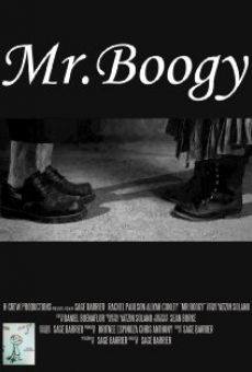 Mr. Boogy on-line gratuito