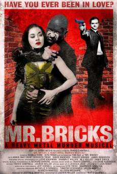 Película: Mr. Bricks: A Heavy Metal Murder Musical