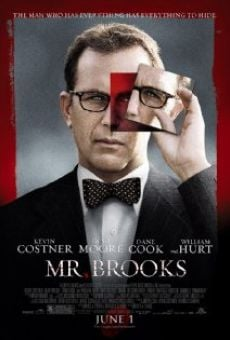 Mr Brooks online gratis