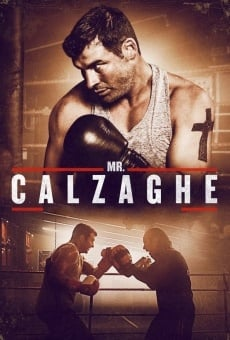 Mr Calzaghe on-line gratuito