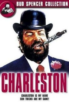 Película: Mr. Charleston y sus secuaces