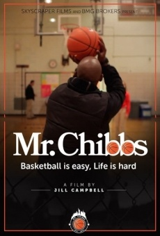 Mr. Chibbs online streaming