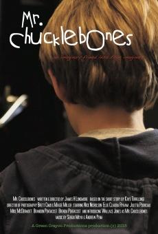 Mr. Chucklebones gratis