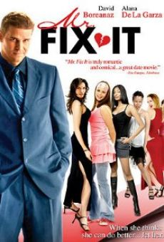 Mr. Fix It on-line gratuito