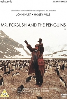 Cry of the Penguins on-line gratuito