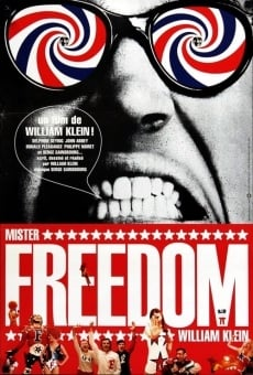 Película: Mr. Freedom