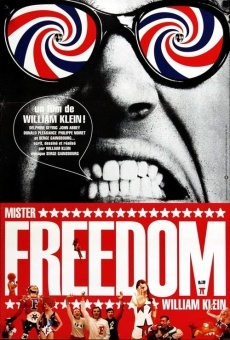 Mr. Freedom on-line gratuito