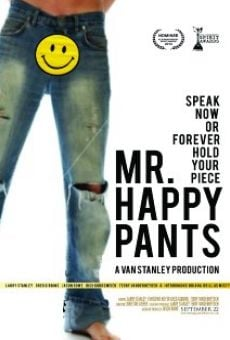 Mr Happy Pants on-line gratuito