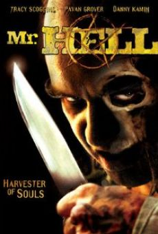 Mr. Hell on-line gratuito