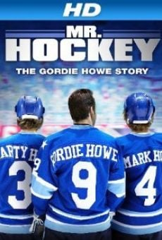 Mr Hockey: The Gordie Howe Story online free